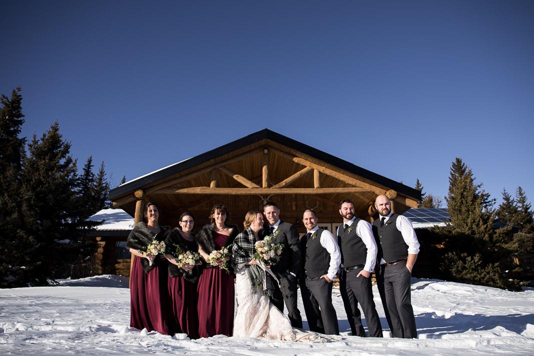 Sally-Ann Taylor, Photographer | Alberta Wedding Photographer | Southern Alberta Wedding | Gladstone Mountain Ranch Wedding